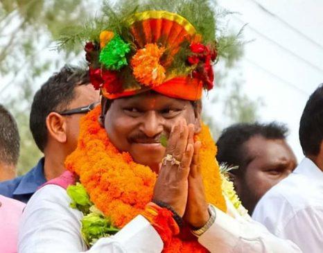 जनजातीय मामलों के मंत्री बने अर्जुन, साधेंगे विधानसभा चुनाव का लक्ष्य
