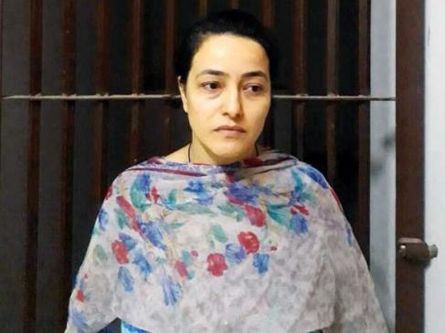 गुरमीत राम रहीम की खास सहयोगी हनीप्रीत को आखिर इस आधार पर मिल गयी जमानत