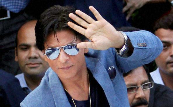 सोशल मीडिया पर छाया शाहरुख खान का नया ऐड, आपने देखा क्या?