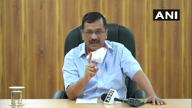 दिल्ली में लॉकडाउन में बड़ी छूट, 100% क्षमता से चलेंगे मेट्रो, सिनेमा-मल्टीप्लेक्स भी खुलेंगे