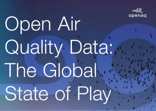 दुनिया के आधे से अधिक देशों में वायु गुणवत्ता का डेटा संकलित नहीं किया जाता, भारत में उसमें शामिल