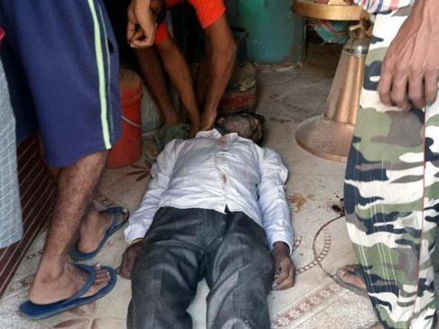 कोरोना लाकडाउन की वजह से पैदा हुई आर्थिक संकट के कारण जमशेदपुर में 24 घंटों में तीन ने दी जान