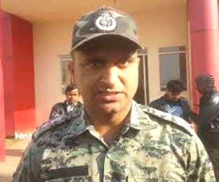 कोरोना पॉजिटिव हुए एक और आईपीएस, सहायक पुलिसकर्मी भी शक के घेरे में