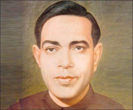 रामधारी सिंह दिनकर जयंती पर विशेष : नहीं मिलता था नाव तो गंगा में तैर कर मोकामा स्कूल जाया करते थे राष्ट्रकवि