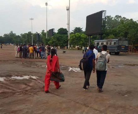 सहायक पुलिस कर्मियों की हड़ताल खत्म, समृद्ध झारखंड को कहा धन्यवाद
