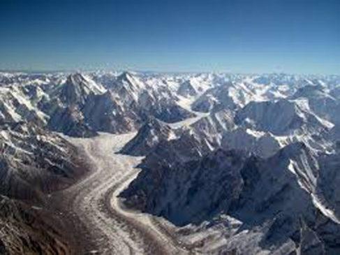 जलवायु परिवर्तन हिमालय के भूगर्भीय जलस्तर को घटा रहा है : शोध