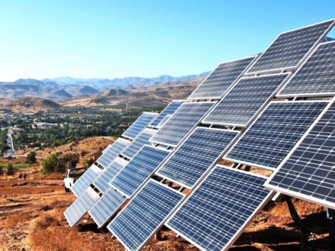 Solar sector can drive India's energy independence :Experts