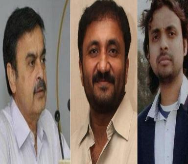 बिहार चुनाव 2020: राजनीति से दूर हैं बिहार के ये तीनों चर्चित चेहरे