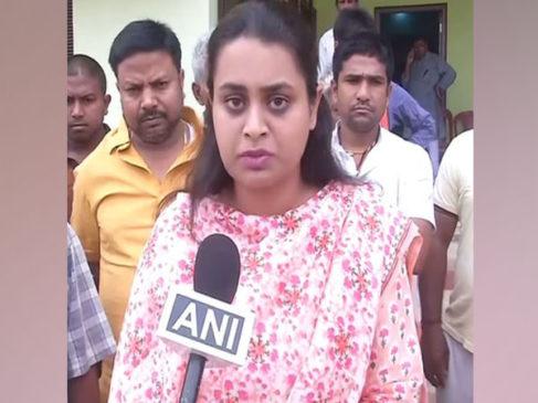बिहार : दिवंगत दिग्विजय सिंह की बेटी श्रेयसी सिंह भाजपा में होंगी शामिल, अंग क्षेत्र में एनडीए को होगा लाभ