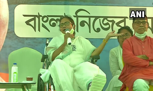 ममता बनर्जी के गोत्र पर बवाल, ओवैसी बोले – तृणमूल व भाजपा सांप्रदायिक राजनीति कर रही है