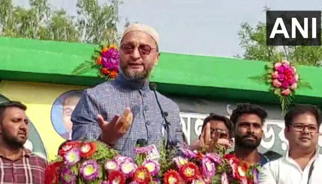 असदुद्दीन ओवैसी ने पीएम मोदी के बांग्लादेश के लिए सत्याग्रह वाले बयान पर पूछा यह सवाल