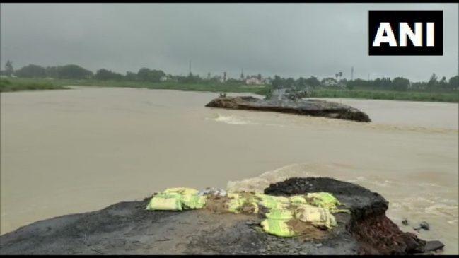 झारखंड, यूपी, बिहार, बंगाल के विभिन्न हिस्सों में भारी बारिश, जानिए ताजा अपडेट