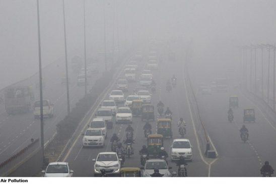 नहीं है भारत के पास वायु को साफ करने के लिए कोई ठोस कार्य योजना : विशेषज्ञ