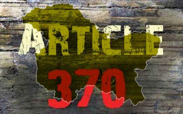 ओपिनियन: किसे चाहिए कश्मीर में फिर से धारा 370?