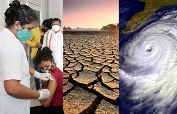 जलवायु,कोविड और प्रकृति के पतन के तिहरे संकट को दूर करने की G7 देशों की तैयारी काफ़ी नहीं