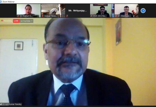 एमिटी यूनिवर्सिटी झारखंड में बाल अधिकार और बाल संरक्षण पर राष्ट्रीय संगोष्ठी का आयोजन