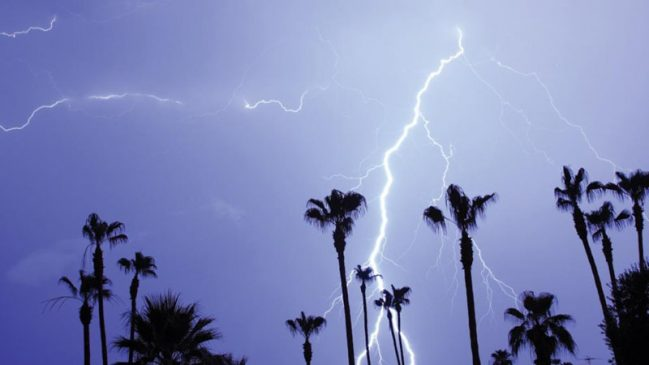 34% rise in lightning strikes in 2020-21 over previous years, leaving 1,697 dead : Report