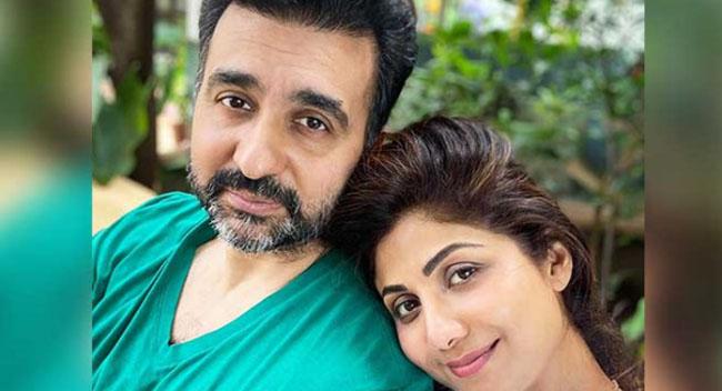 अश्लील फिल्म मामले में राज कुंद्रा व रेयान थोर्पे को मिली जमानत