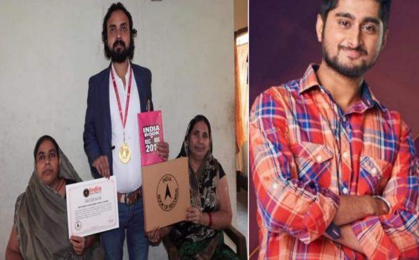 बिहार का नाम देश- विदेश में अपने प्रतिभा से रौशन करने वाले DEEPAK THAKUR हैं रियल हीरो: Mathematics Guru