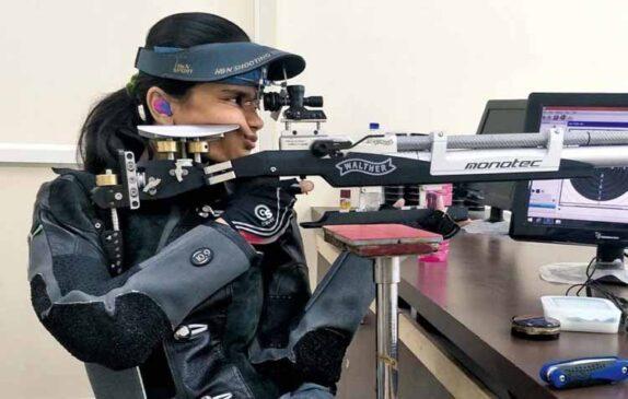 निशानेबाज अवनी लेखारा ने रचा इतिहास, पैरालंपिक में स्वर्ण पदक जीतने वाली पहली भारतीय महिला बनीं