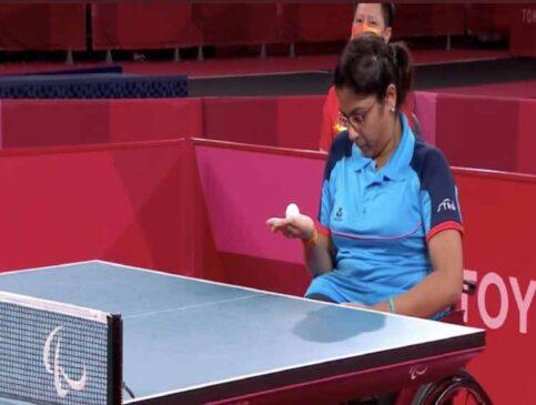 भाविना पटेल ने टोकियो पैरालंपिक में रचा इतिहास, टेबल टेनिस में जीता रजत पदक, देश में खुशी