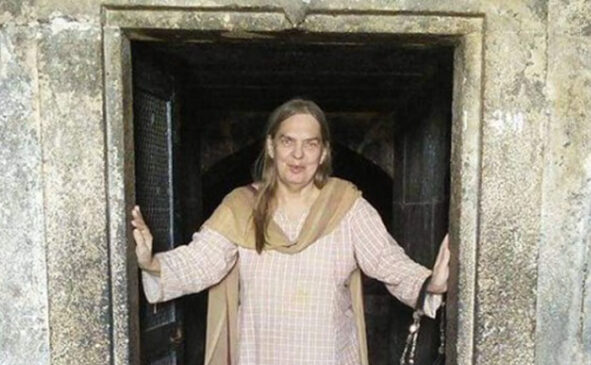 नहीं रहीं बहुजन आंदोलन का अहम चेहरा गेल ओमवेट, अमेरिकी मूल की लेखिका ने इस वजह से चुना भारत को घर