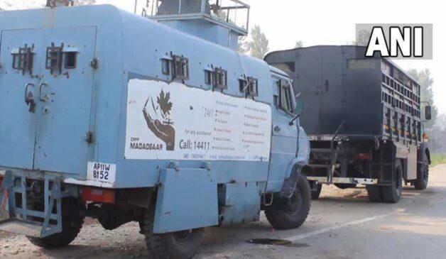 सुरक्षा बलों ने कुलगाम में दो आतंकियों को मार गिराया, 15 अगस्त का बड़ा खतरा टला