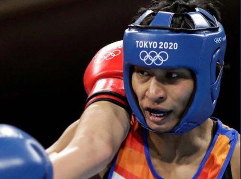 ओलिंपिक में भारत की एक और बेटी लवलीना ने जीता कांस्य पदक, देश में आया तीसरा मेडल