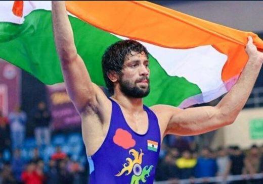 ओलिंपिक : रवि दहिया ने कुश्ती में जीता सिल्वर मेडल, गांव वालों ने कहा – यह चांदी हमारे लिए सोना से बढकर
