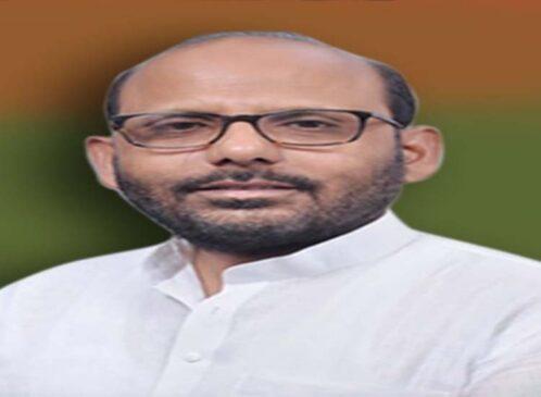 नरेंद्र मोदी के नेतृत्व में देश का हो रहा सर्वांगीण विकास: राज कुमार राज