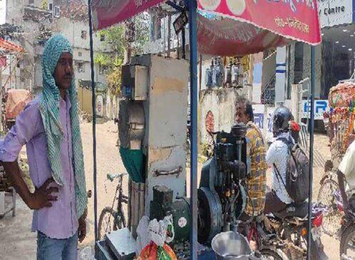 बिहार: सरकारी नौकरी के बजाय स्वरोजगार की तरफ आगे बढ़ रहे युवा