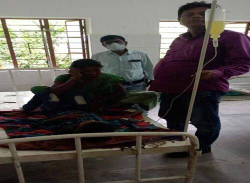 सक्सेस स्टोरी: गोड्डा का बाघमारा गांव जहां थे कालाजार के पांच केस, ऐसे हुआ बीमारी से मुक्त