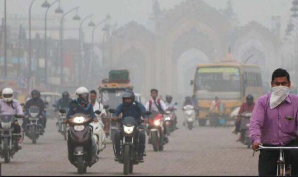 वायु प्रदूषण से निपटने के लिए नागरिक समाज संगठनों ने मिलाया हाथ