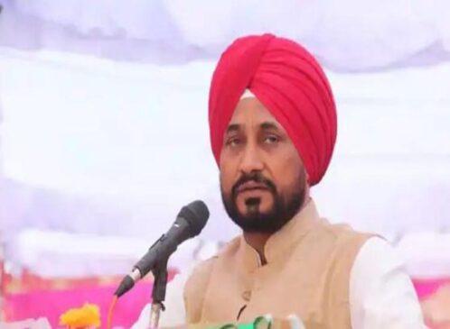 चरणजीत सिंह चन्नी होंगे पंजाब के नए मुख्यमंत्री, हरीश रावत ने किया ऐलान