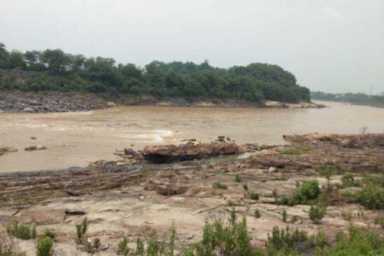 झारखंड और पश्चिम बंगाल में दामोदर नदी का 'शोक' अब भी जारी