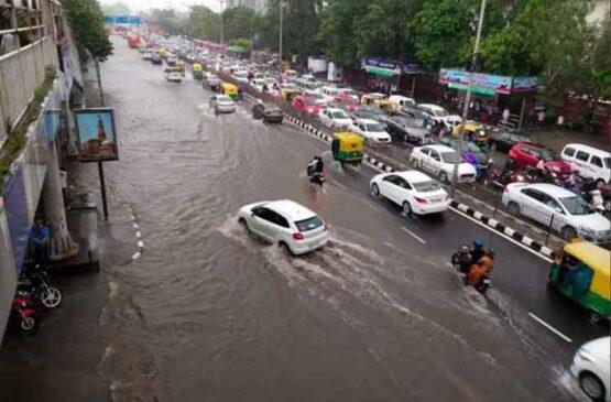 विशेष साक्षात्कार : दिल्ली में बारिश के बाद जलजमाव, इसके लिए जलवायु परिवर्तन का बहाना नहीं चलेगा