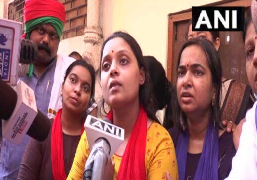 गोरखपुर में कारोबारी मनीष गुप्ता की होटल में हत्या मामले में केस दर्ज, योगी व अखिलेश आज करेंगे पीड़िता से मुलाकात