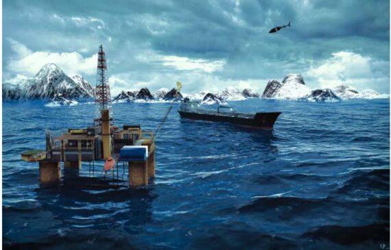 जलवायु संकल्पों को कर दरकिनार, आर्कटिक के तेल उद्योग में झोंके जा रहे हैं अरबों डॉलर लगातार