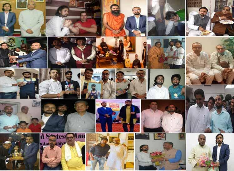 जानें बिहार के इस शिक्षक के मुरीद क्यों हैं कई मुख्यमंत्री, खिलाड़ी, बॉलीवुड के सितारे और यहां तक कि देश के राष्ट्रपति भी