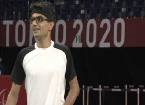 टोकियो पैरालंपिक : नोएडा के डीएम सुहास यथिराज ने बैडमिंटन में जीता सिल्वर, आइएएस पत्नी ने दी ऐसी प्रतिक्रिया
