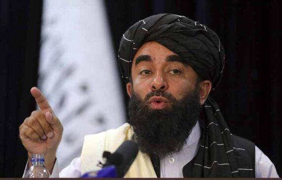 अफगानिस्तान में तालिबान ने बनायी आतंकियों की सरकार, कहा – जनता का, जनता के लिए जनता के द्वारा बनायी गयी सरकार है