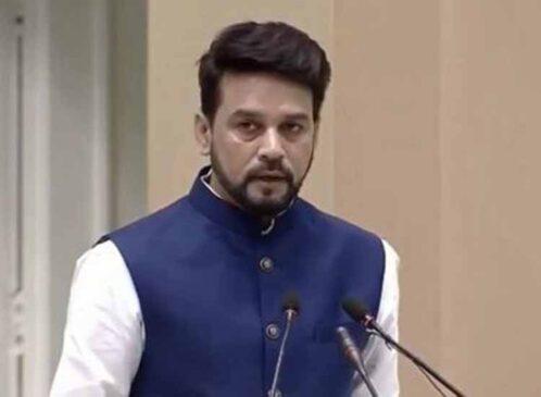 खेलो इंडिया अभियान : खेल मंत्री अनुराग ठाकुर राज्य और केंद्र शासित प्रदेशों के खेल मंत्रियों के साथ बनाएंगे भविष्य की योजना