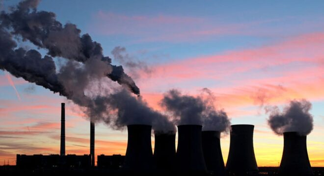 मौजूदा वैश्विक जलवायु लक्ष्यों के साथ 16 प्रतिशत बढ़ेगा उत्सर्जन