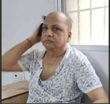 कोल्हान यूनिवर्सिटी के डॉ. केके अखौरी ने किया गुरु शिष्य परंपरा को शर्मशार