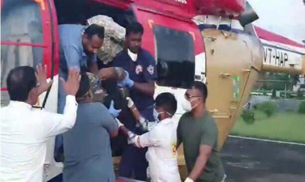 झारखंड : लातेहार में नक्सलियों से मुठभेड़ में डिप्टी कमांडेंट राजेश कुमार शहीद, एक नक्सली डेर