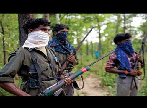झारखंड पुलिस ने किया अलर्ट जारी, जानिए नक्सली क्यों मनाते हैं स्थापना दिवस