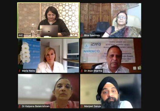 वायु प्रदूषण खामोश हत्यारा, WHO के नये मानकों पर खरा उतरने भारत को करने होंगे सुनियोजित प्रयास