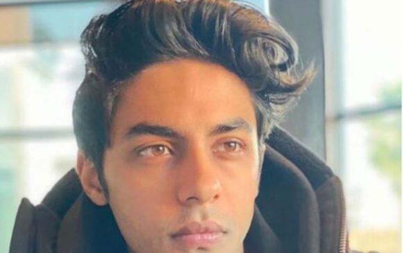 शाहरुख खान के बेटे आर्यन खान को नारकोटिक्स कंट्रोल ब्यूरो ने किया गिरफ्तार