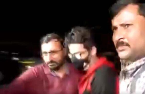 NCB ने क्रूज पर आयोजित रेव पार्टी पर की छापेमारी, 10 हिरासत में, शाहरुख खान के बेटे आर्यन से भी पूछताछ