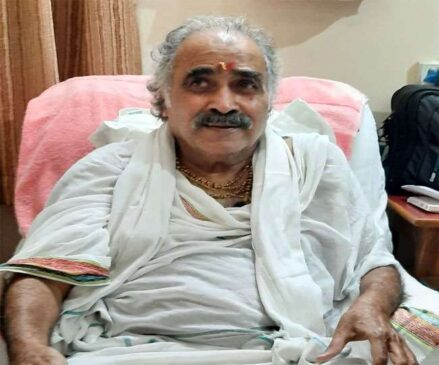 झारखंड के प्रसिद्ध सामाजिक कार्यकर्ता पद्मश्री अशोक भगत की तबीयत बिगड़ी, रिम्स में भर्ती